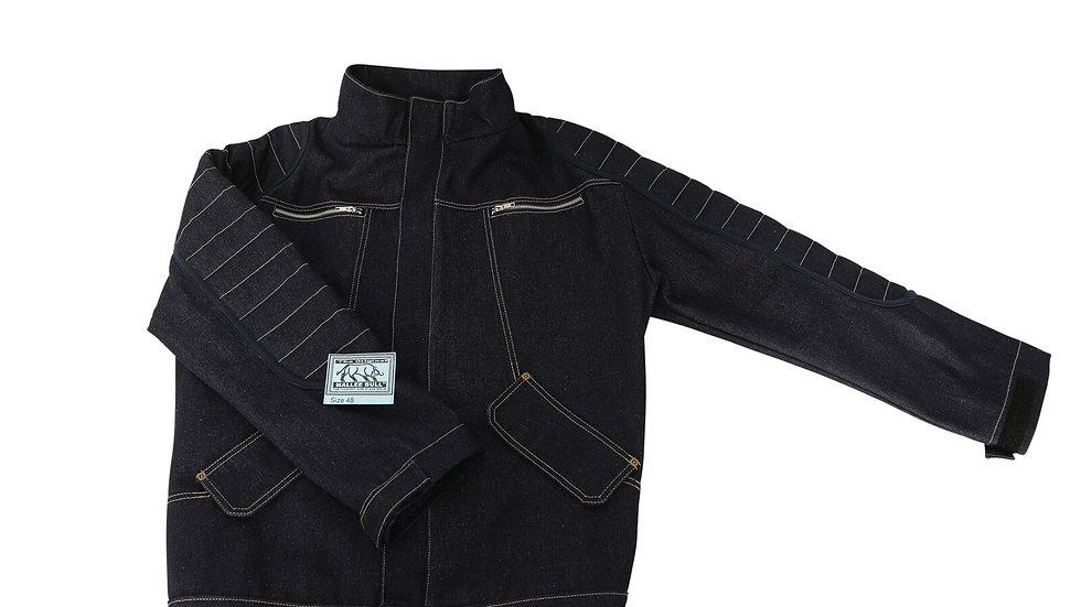 Blue 15.25oz Denim Jacket
