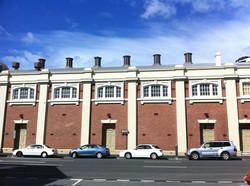 Tassie buildings