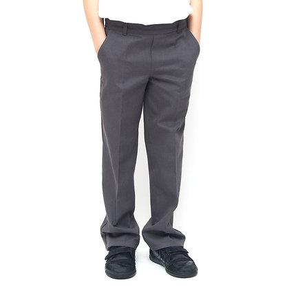 Turn up boys/girls trousers - School
