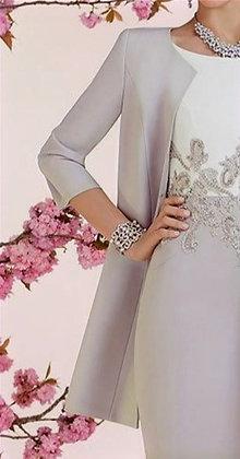 Shorten sleeves - Mother of the Bride