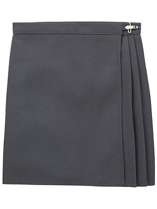 Shorten skirt - School