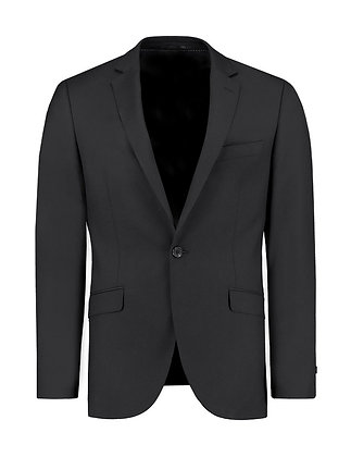 Shorten jacket length - Groom/Groomsmen