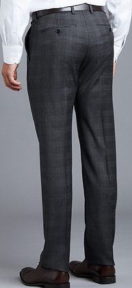 Shorten length (without tape) - Evening trousers