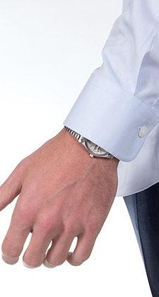 Shorten sleeve with cuffs - Mens shirt