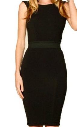 Take-in hips - Evening Dress