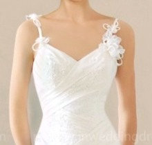Strap adjustments - Bride