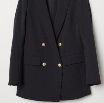 Change buttons - Evening Jacket