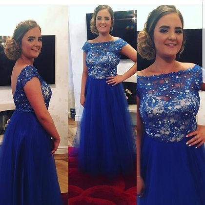Bespoke Prom or Event Dress