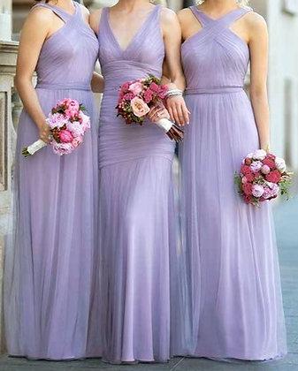 Shorten length - Bridesmaid