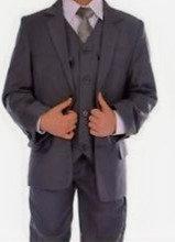 Jacket alterations - Pageboy