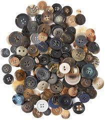Replace jacket buttons - Groom/Groomsmen