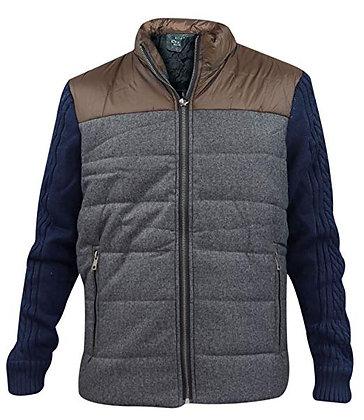 Shorten sleeves - Coat/Jacket