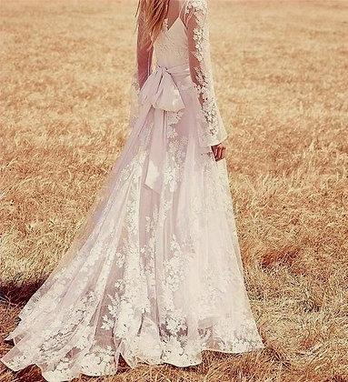 Shorten length - Bride