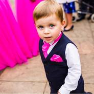 Pageboy, bespoke grooms wear