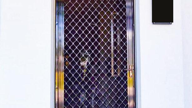 PRIMO Pintu Kawat Nyamuk Uk 90cm x 2.1m