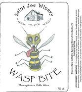 SJW - Wasp Bite 2019.jpg