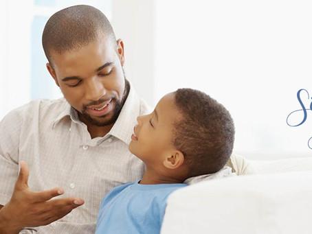 Como criar o hábito do diálogo com os filhos?