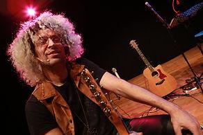Photo Philibert, songwriter of the world