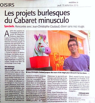 Cabaret Minusculo photo article.jpg