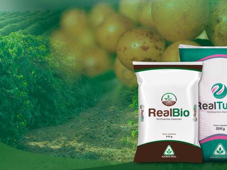 Fertilizantes especiais: proporcionam lavouras vigorosas e sadias para uma colheita lucrativa