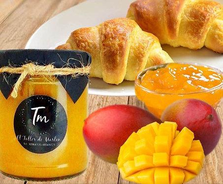 Mermeladas de Mango