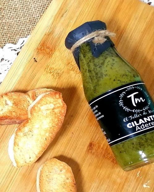 Pesto de Cilantro