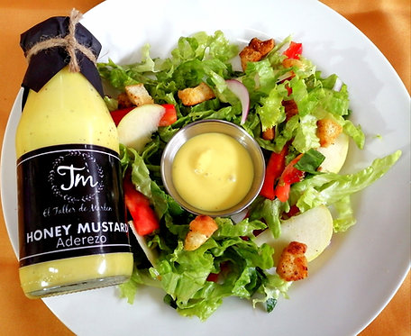 Aderezo Honey Mustard
