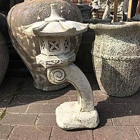 Japanese Stone Pagoda 3