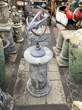 Traditional Column (Armillary £28)