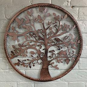 Small Tree of Life Wall Art