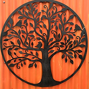 Large Tree of Life Wall Art