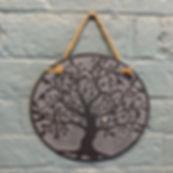 Slate Tree of Life