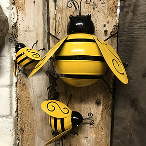 Bumble Bees available in 3 sizes