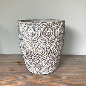 Beautiful Patterend Vase