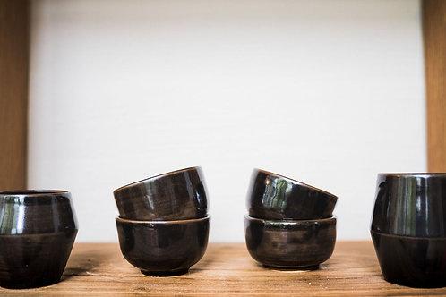 Série Rétro - Tasses et bols