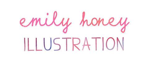 Emily Honey Illustration