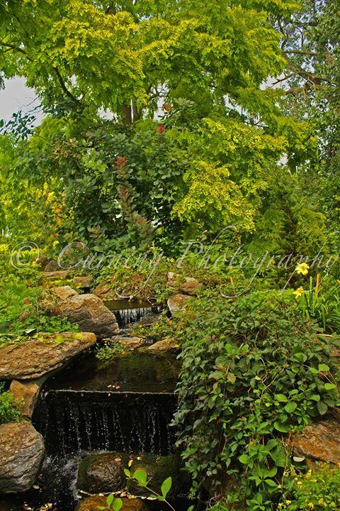 small waterfall #2