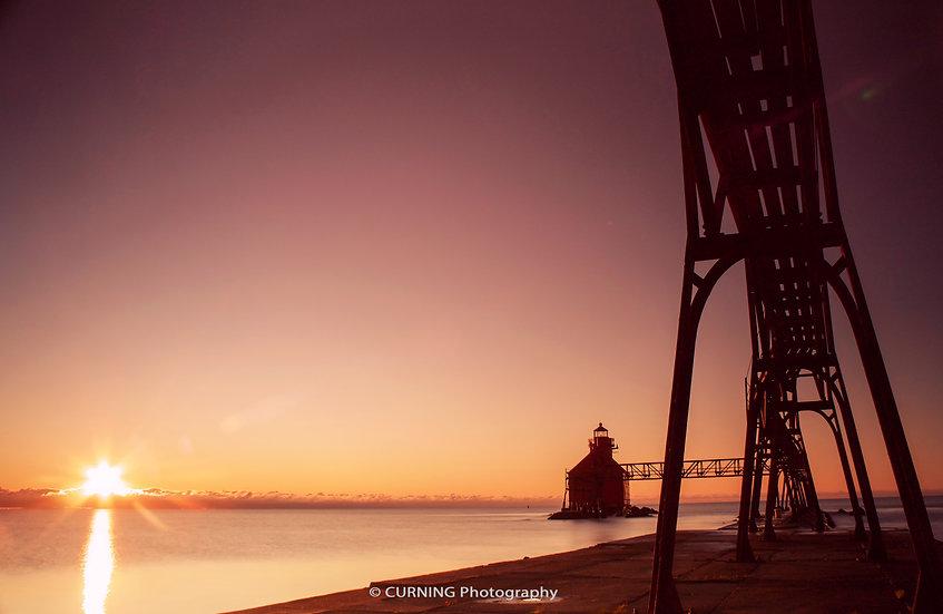 Sturgeon Bay Sun Rays