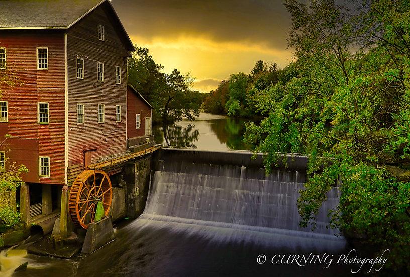Dell's Mill