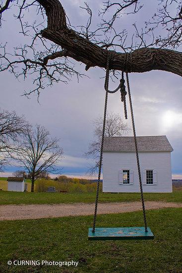 Old Church Swing