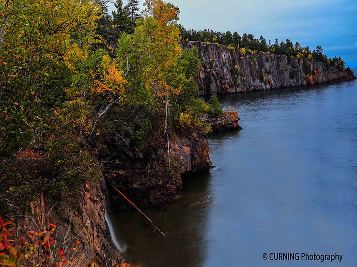 Lake Superior Cliffs