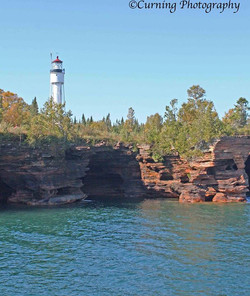 apostle islands lighthouse