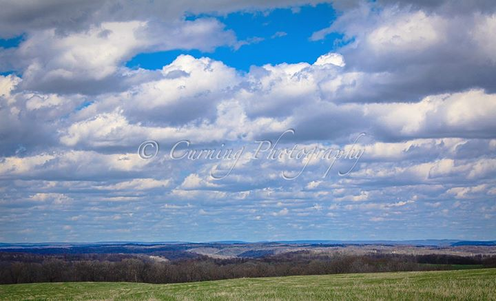 blue mounds view
