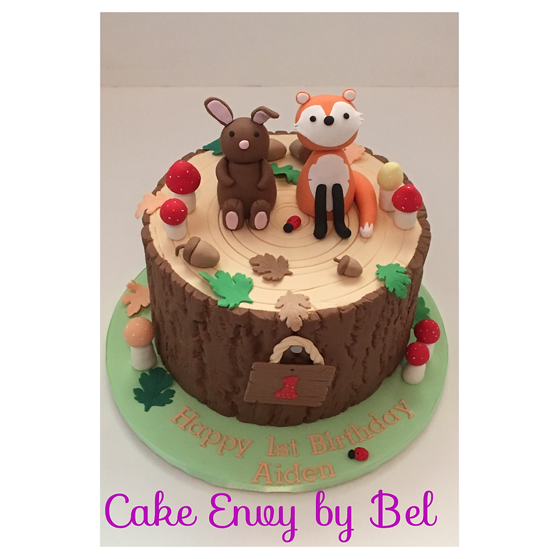 Childrens Birthday Cakes Perth Western Australia