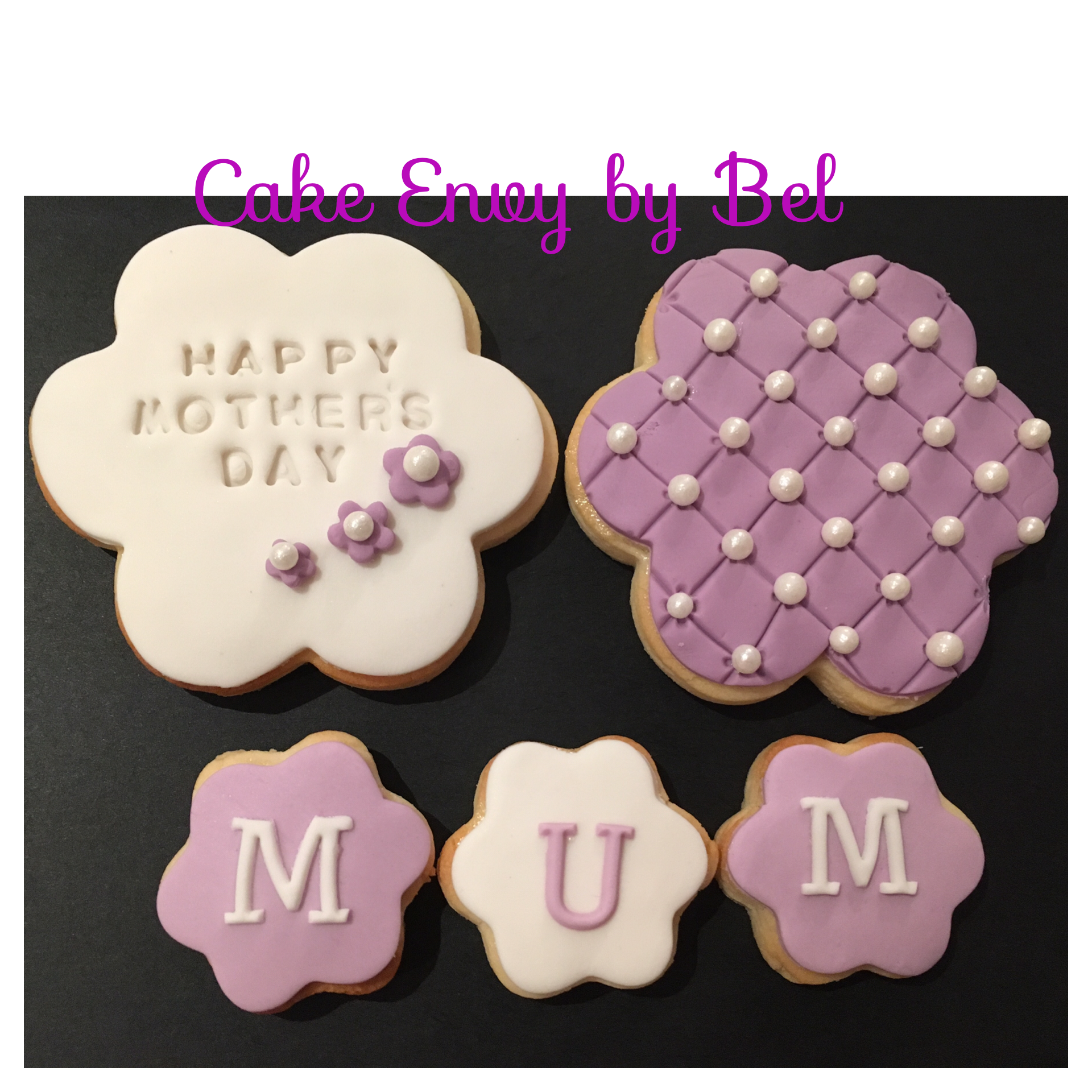 Cookies Madeley Cake Envy By Bel
