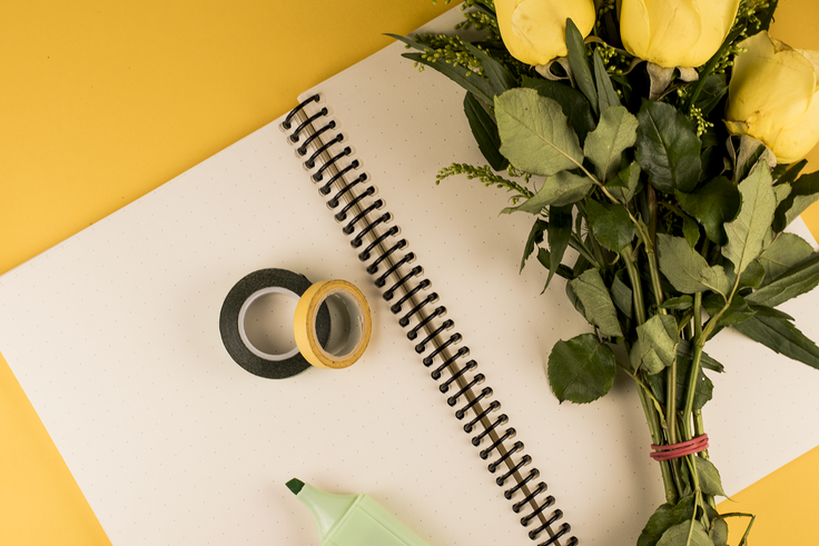 Planners for Creatives