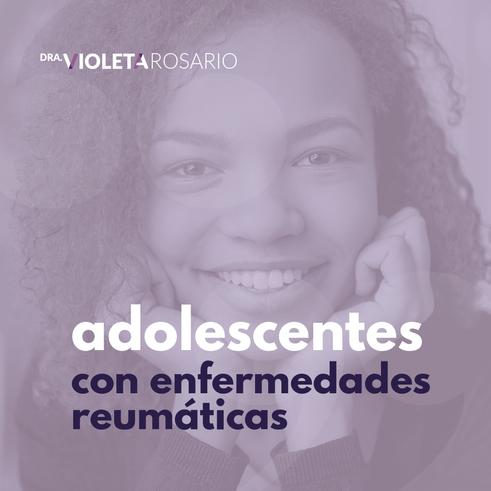 Dr. Violeta Rosario (2/3)