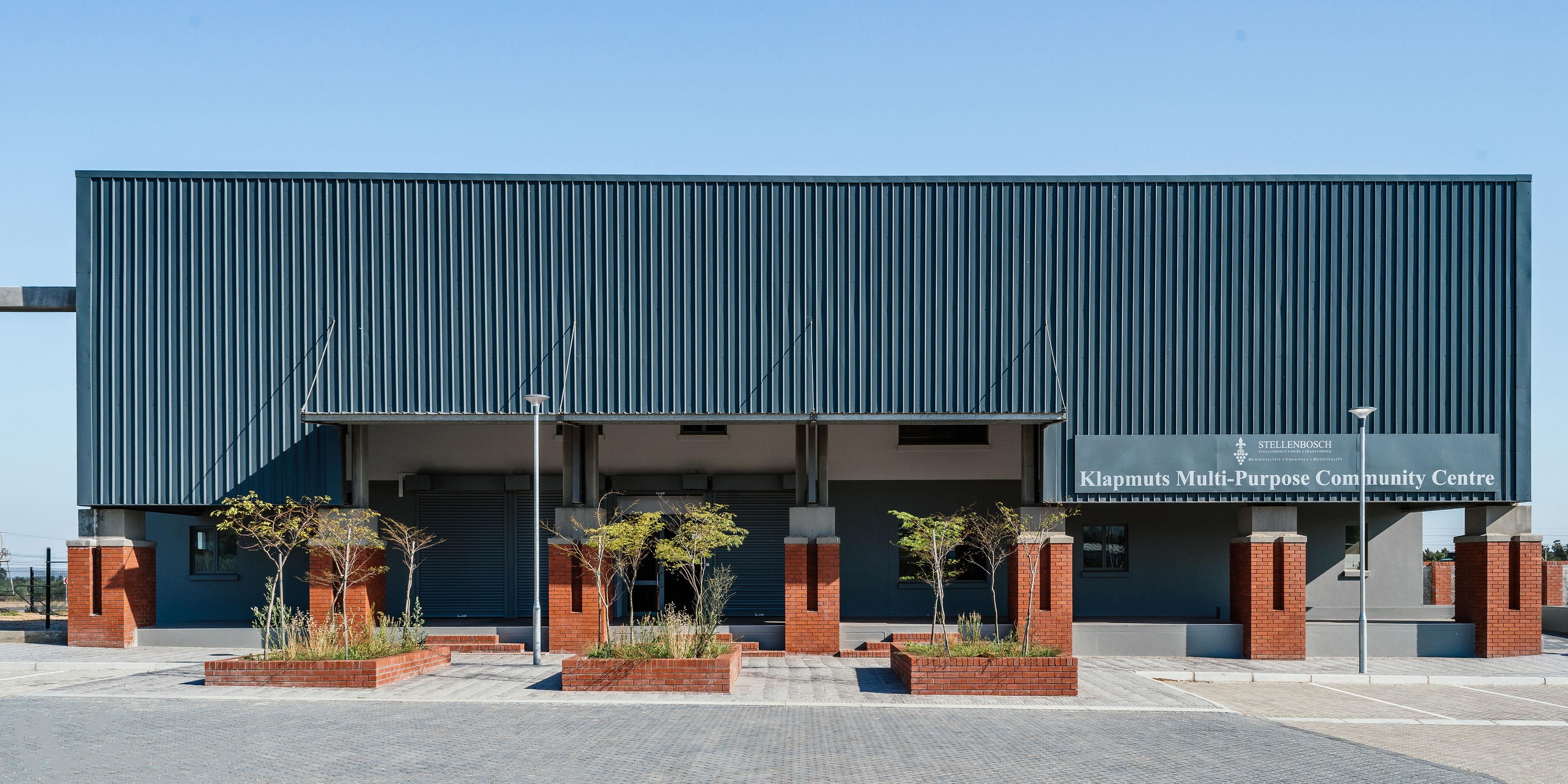 Klapmuts community centre