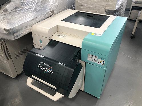 Fuji DL600 Dry Lab