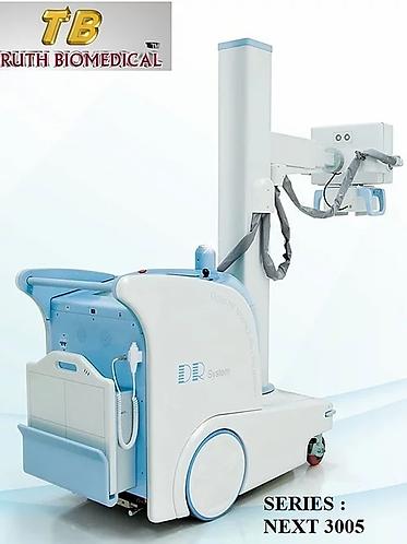 Digital X ray System